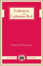 Exaltation in Cadmium Red