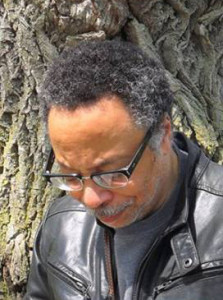 George Elliott Clarke cropped