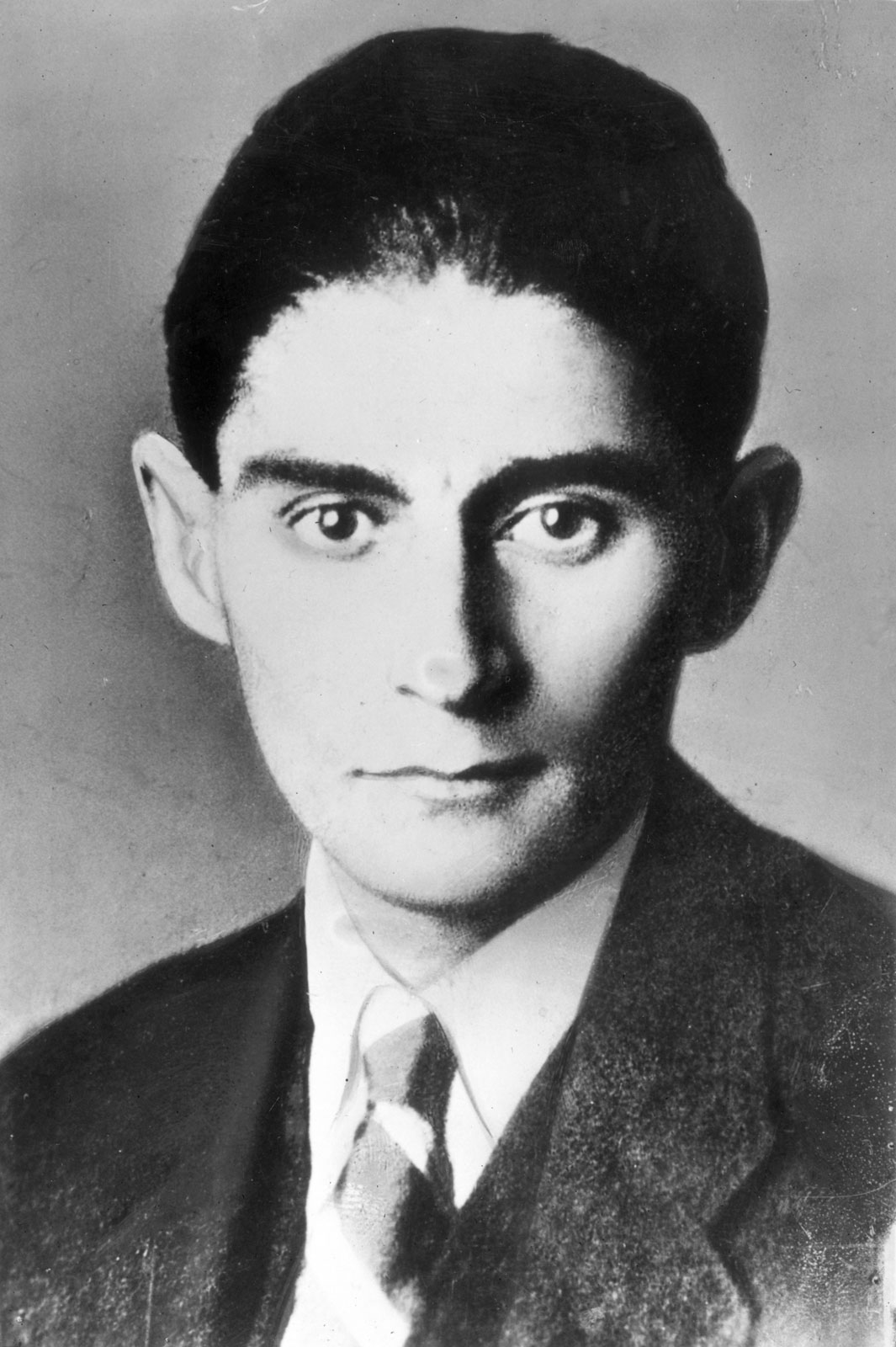 "Focus on Franz Kafka: Elana Wolff's ""Metamorphoses"" published ..."